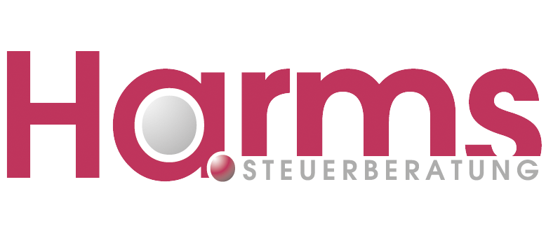 Steuerberater Harms Logo